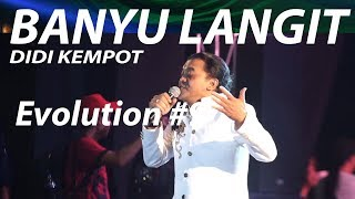 Video Banyu Langit (Didi Kempot)  Live at Alun Alun Pemda Wonosari MP3, 3GP, MP4, WEBM, AVI, FLV Juni 2019