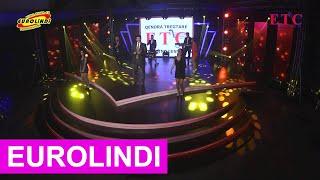 Labi - Falma (Eurolindi&ETC) Gezuar 2015 Full HD