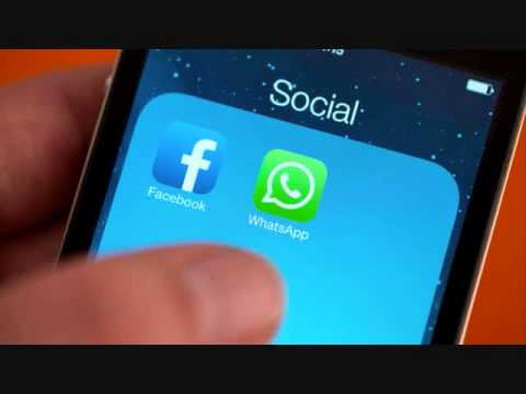 Facebook Closes WhatsApp Acquisition, Jan Koum To Match Zuckerberg's $1 Annual Salary
