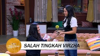 Video Salah Tingkah Virzha di Samping Valerie MP3, 3GP, MP4, WEBM, AVI, FLV Juli 2018