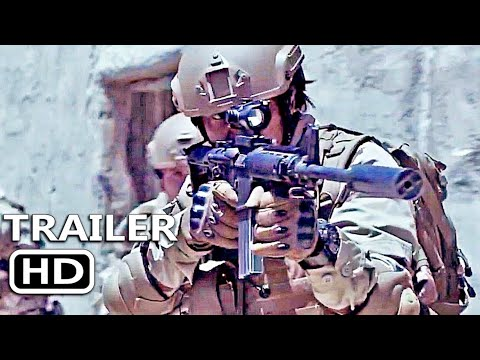 ROGUE WARFARE Official Trailer (2019) Action, War Movie 🍿