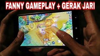 Video KECEPATAN JARI User Fanny + GamePlay MP3, 3GP, MP4, WEBM, AVI, FLV Oktober 2018