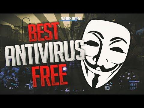 BEST FREE ANTIVIRUS 2017! BITDEFENDER! ANTI RANSOMWARE, TESTED!