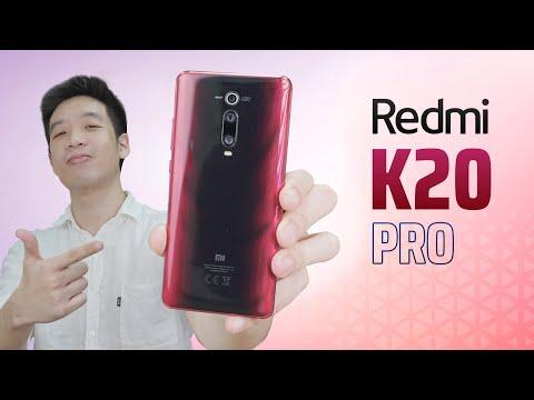 Redmi K20 Pro - Mi 9T Pro còn 5 triệu: Best gaming tầm giá là đây chứ đâu!