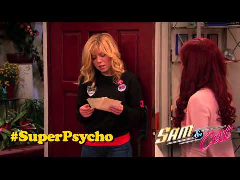 Sam & Cat 1.30 Clip