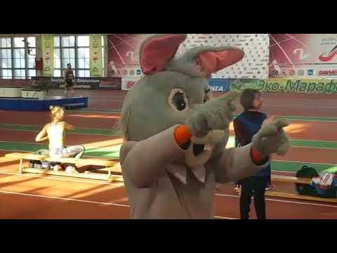 Гралько Роман пытается побить рекорд 2.08