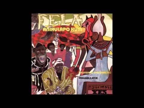 Fela Kuti - Shuffering and Shmiling