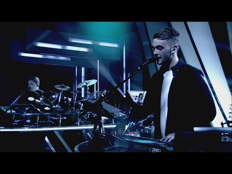 Watch Disclosure, Foals, Kwabs and My Morning Jacket perform on Jools Holland