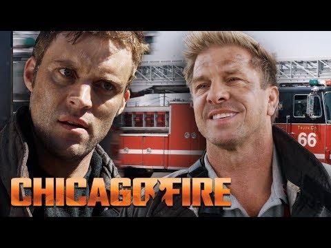 Firetruck 81 Vs Firetruck 66 | Chicago Fire