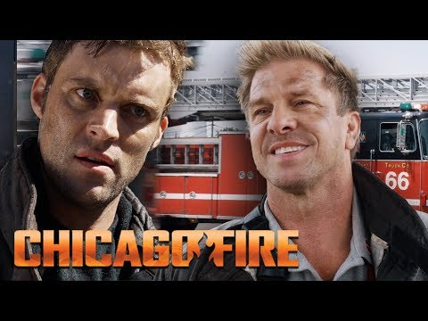 Firetruck 81 Vs Firetruck 66 | Chicago Fire