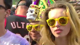 Oliver Heldens - Live @ Tomorrowland Belgium 2016