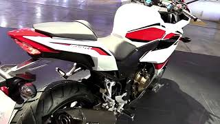 1. 2018 Honda CBR500R FullAcc Special Premium Rare Features Edition First Impression