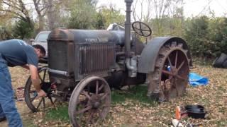 Video 1929 McCormick Deering 10-20 MP3, 3GP, MP4, WEBM, AVI, FLV September 2019