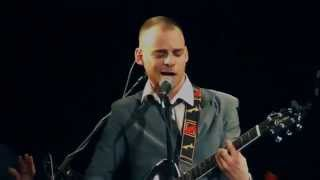 Video Vojtaano & Band ft. On Timon - Slova (LIVE 2011)