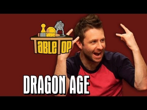 Hardwick - Want to play Dragon Age with your friends at home? Visit http://greenronin.com/dragon_age/ to purchase it! And don't forget your Friendly Local Game Shop if ...