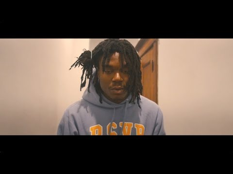 Lucki - Switchlanes (dir. Lonewolf)