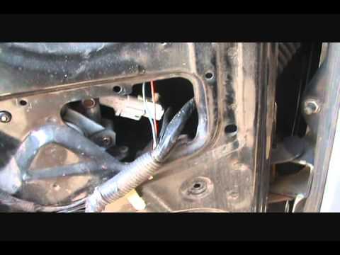 Ford F-150 window wont roll up fix?