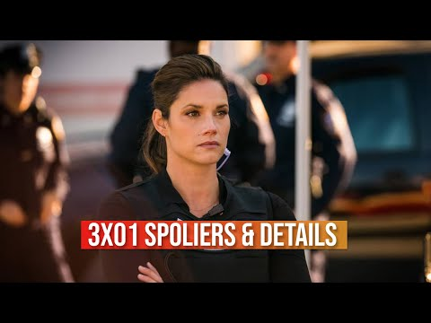 FBI 3x01 Spoilers & Details Season 3 Episode 1 Sneak Peek