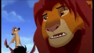 Video Lví král trochu jinak MP3, 3GP, MP4, WEBM, AVI, FLV Oktober 2018