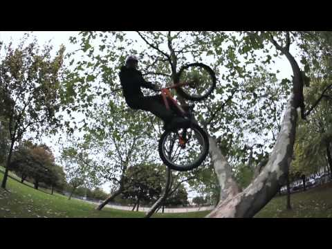 Danny MacAskill &quot;Street...