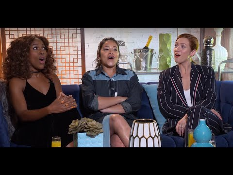 """SOMEONE GREAT: Gina Rodriguez, Brittany Snow & DeWanda Wise Sing Selena's """"Dreaming of You"""""""