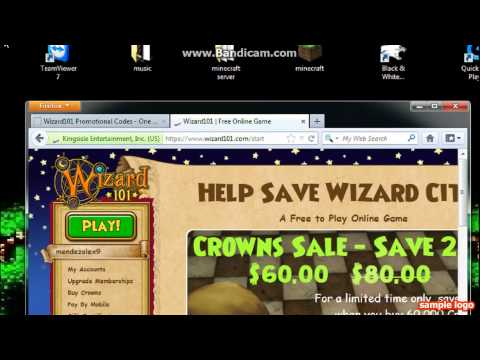wizard101 free codes (no downloads)
