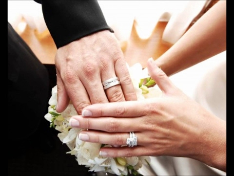 Male Wedding Rings White Gold Designs