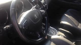 видео авто Peugeot 4008 в кредит