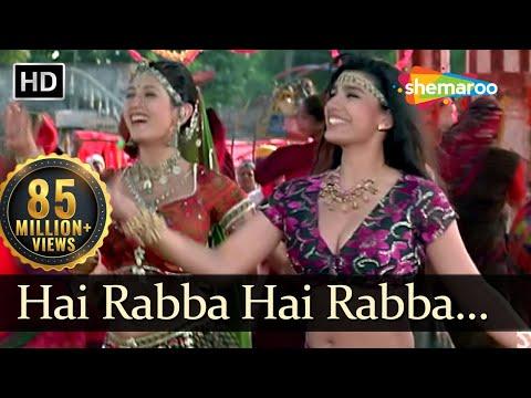 Video Hai Rabba Hai Rabba (HD) - Ganga Ki Kasam Songs - Mithun Chakraborty - Deepti - Sadhana Sargam download in MP3, 3GP, MP4, WEBM, AVI, FLV January 2017