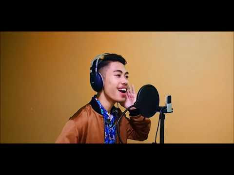 Make It Happen by Mariah Carey | Cover by Nonoy