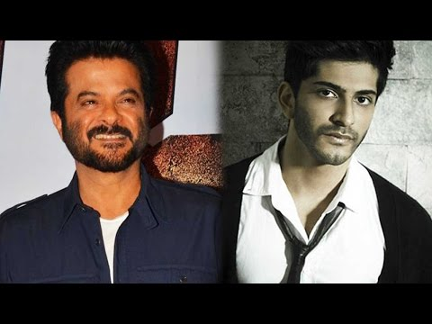 Anil Kapoor Can't Stop Praising His Son Harshvardh
