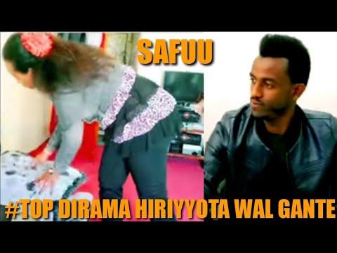 Top Dirama Afan oromo Hiriyya tiyyaa akka isin nagotee waay safuu?