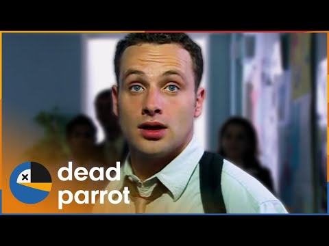 Teachers | Series 2 Episode 1 | Dead Parrot