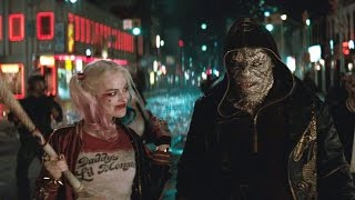 Harley Quinn & Croc | Suicide Squad | Extended Cut