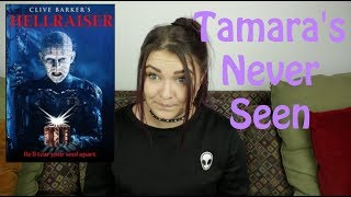 Video Hellraiser - Tamara's Never Seen MP3, 3GP, MP4, WEBM, AVI, FLV Februari 2018
