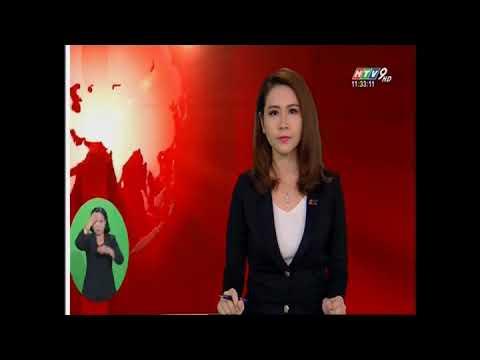 [HTV 9] SaoBacDau Day 2018