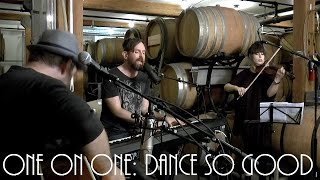 Dance So Good at City Winery NYC