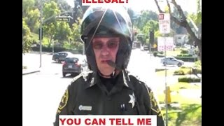 Mission Viejo (CA) United States  city images : 4TH Amendment Test Detained Twice In Mission Viejo California PART 1