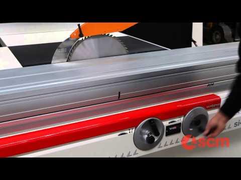 nova lapszabászgépek manuális beállítása