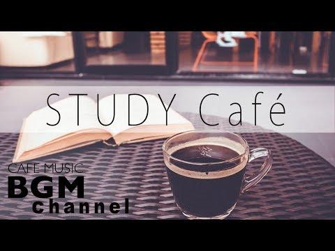 Relaxing Bossa Nova & Jazz Music For Study - Smooth Jazz Music - Background Music - Thời lượng: 4:01:18.