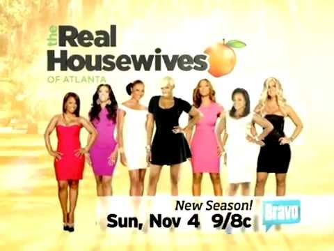 The Real Housewives of Atlanta Season 5  (Promo)