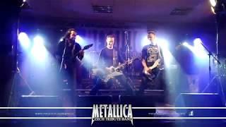 Video Metallica Czech Tribute Band