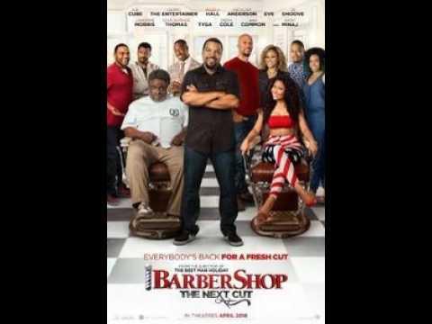 Barbershop The Next Cut 2016