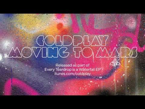 Tekst piosenki Coldplay - Moving to Mars po polsku