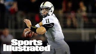 How Jordan Rodgers went from Vanderbilt QB to winner of 'The Bachelorette' | Sports Illustrated