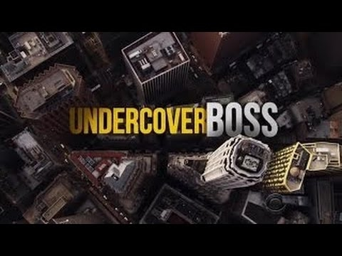 Undercover Boss Season 7 Episode 12 Golden Krust Caribbean Bakery & Grill
