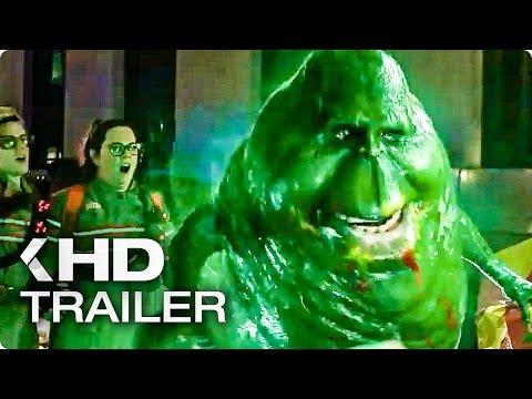 Ghostbusters 3 Movie Trailor - metacafecom