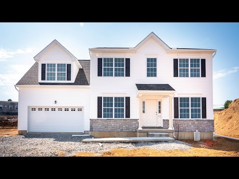 The Chapman by Tuskes Homes