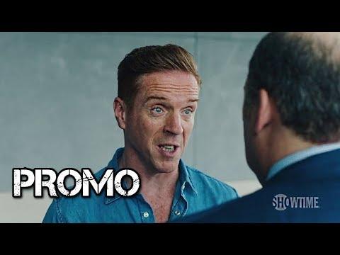 Billions - Season 3 - Trailer