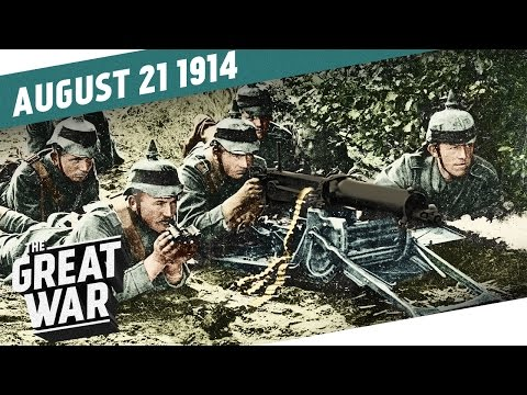 A New War With Old Generals – Carnage on the Western Front I THE GREAT WAR - Week 4